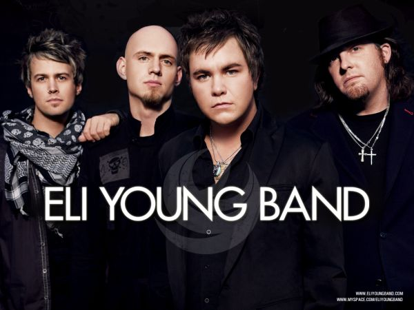 PRCA Rodeo w Eli Young Band Tickets - Up to 10 Together - $40 (NE SA)