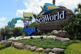 Family 4 Pack Seaworld and Aquatica Tickets - $310 (Wurzbach and Babcock)
