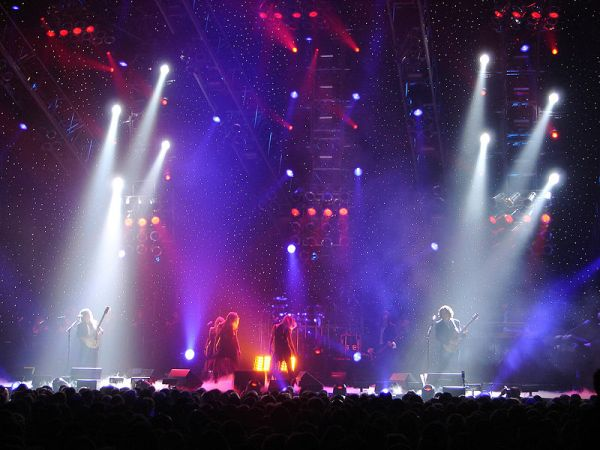 (2) Trans-Siberian Orchestra Tickets- 8pm Show - $100 (Att Center)