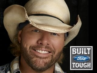 Toby Keith - SA Rodeo - 4 Tickets Avail - $150 (San Antonio, TX)