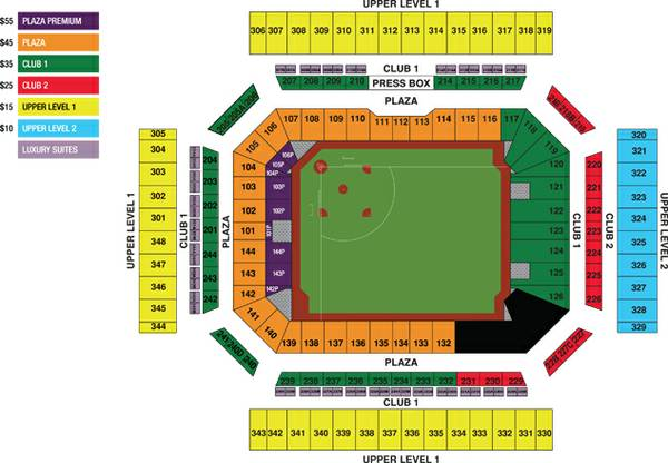 Rangers vs. Padres Spring Game 2 Tickets  Parking Pass - $120 (Alamodome)