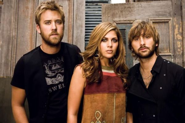 Lady Antebellum Tickets - 1 PM Afternoon Concert - Stock Show Rodeo - $70 (NE SA)