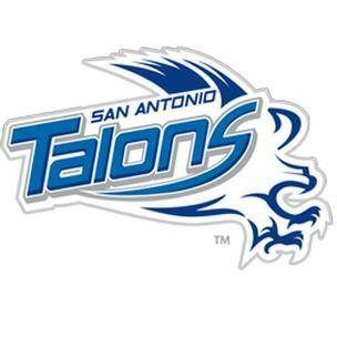 2 TICKETS TALONS VS BARNSTORMERS FOOTBALL GAME CHEAP PRICE - $15 (SAN ANTONIO)