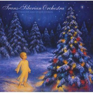 Trans Siberian Orchestra Tickets - $85 (Downtown)