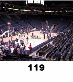 (4) Tickets Lower Section  Golden State Warriors vs Spurs Home Game 1 - $300 (Oakland, CA)