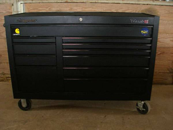 Like New Snap On Tool box $2400 OBO - $2400 (Marion)