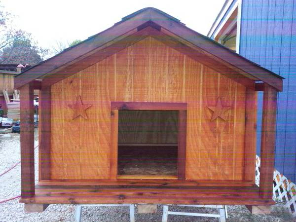 Used Dog Houses For Sale In San Antonio