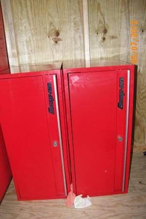 Snap on tool box model number location | eSpotted