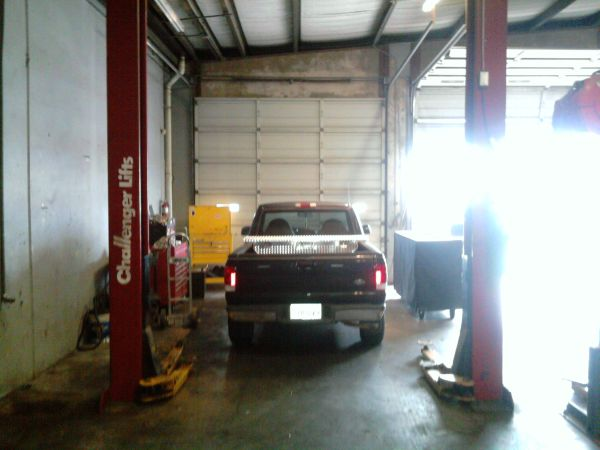 Lifts and Automotive repair equipment for sale (Northwest)