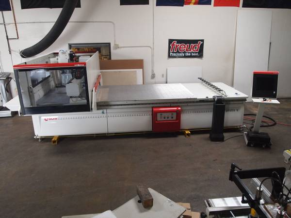 Used Woodworking Machinery (Bank Repos  Factory Liquidations) (Southern CA)