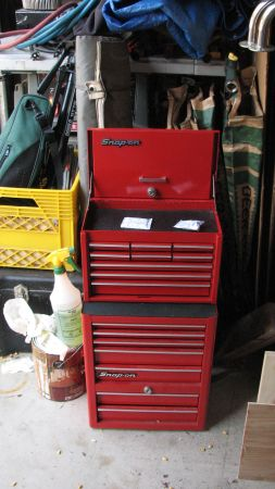 Snap On Tool Boxes - $175 (NC San Antonio)