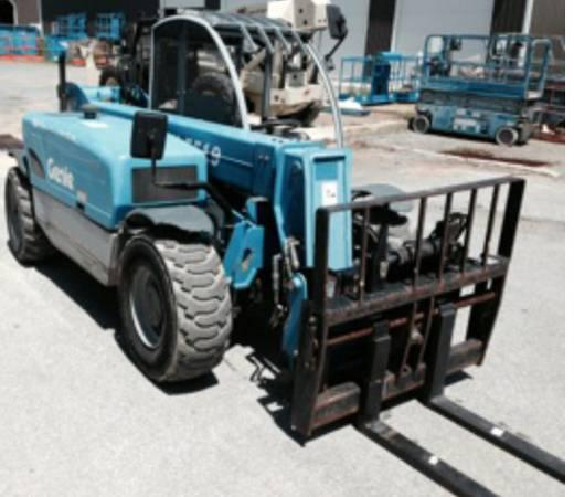 Aerial Lift Equipment at Wholesale Prices FOR SALE - Boomlifts  Forklifts  Scissor Lifts