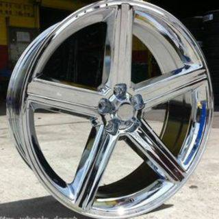 24 INCH IROC WHEELS WITH TIRES - $1550 (CHEAPEST)