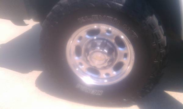 16 Stock rims ......new ...... 8 lug chevy  - $350