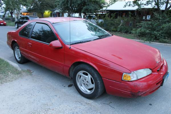 TRADE CAR FOR ANY HONDA (SA)