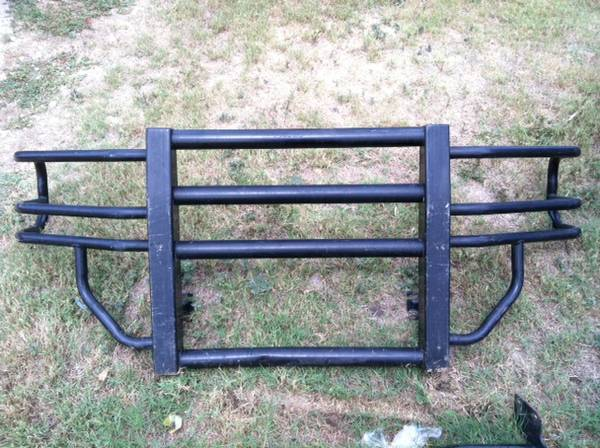 Grill Guard for F250 F350 Ford - $250