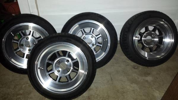 rota shakotan 15x9 -0 offset - $800 (south san antonio)