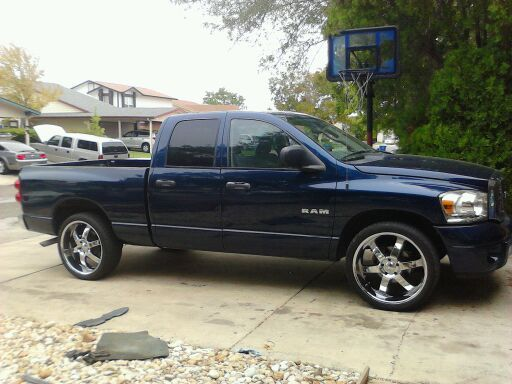 Rines 24 Dodge Y F150 - $1400 (151Potranco)
