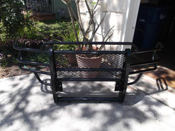 New Gage Grill Guard - $175 (New Braunfels)