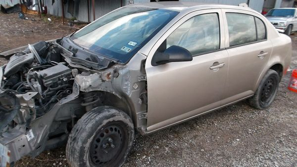 Parting out 2007 Chevrolet Cobalt - $1 (Somerset rd)