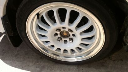 HondaAcura Parts  Rims fsft - $1 (San Antonio )