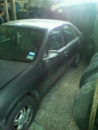 parting out 99 nissan sentra