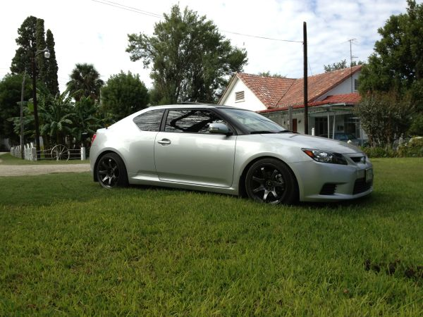 18 XXR RIMS and Scion TC parts (San Antonio)