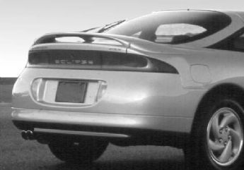 1995 - 1999 Mitsubishi Eclipse NEW spoiler OEM - $150 (NW)