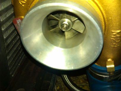 t3t4 big turbo - $350 (151)