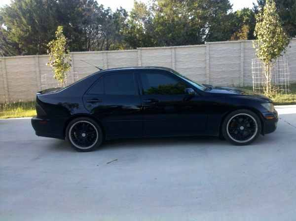 18in falken rims and tires black chrome lip - $400 (Northeast)