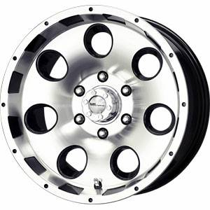 mb wheels razor 15x8 6 lug - $200 (utsa)