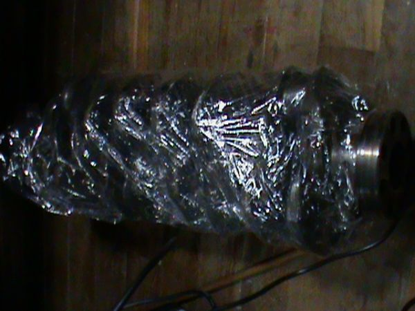 Crankshaft b18c5 - $100 (Southside)