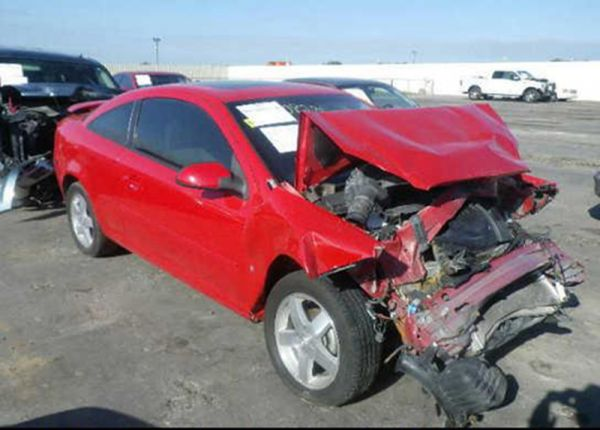 Parting out 2006 Chevrolet Cobalt Coupe - $1 (Somerset rd)