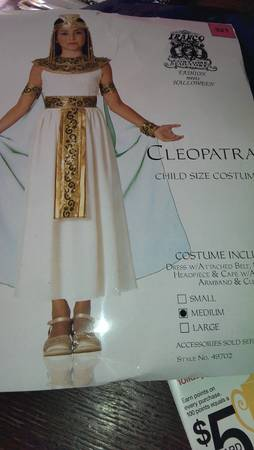 Halloween Costumes great prices (Fostet FM 78)
