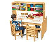 Daycare Furniture Tables Cribs Cabinets Cubbies (North Central )