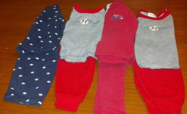 12 month baby boy clothes -   x0024 20  Culebra  amp  NW 1604
