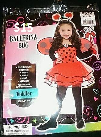 Halloween Costumes - $1 (san antonio)