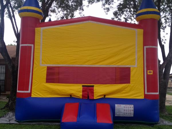 $$ 85 MOONBOUNCE RENTAL