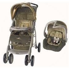 So Cute Baby Travel System - $100 (Ingram Area)