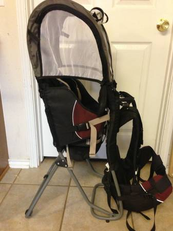 REI TAGALONG CHILD CARRIER BACKPACK HIKING - $150 (SELMA (NE SAN ANTONIO))