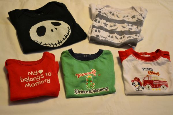 Little boys clothes - 20 pieces - $15 (NW San Antoniom Sea World area)