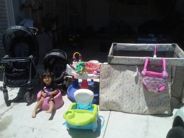 Baby Items Great prices