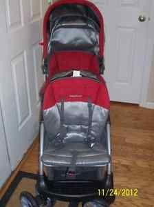 Sit N Stand Plus Stroller Excellent Condition - $130 (walzem35N)
