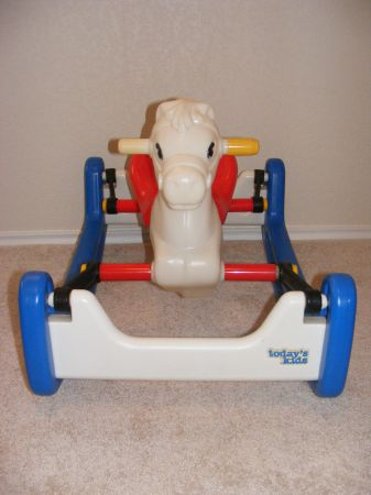 Fisher Price, Todays Kids, Play Skool, Little Tikes Toy Lot - $10 (LACKLAND)