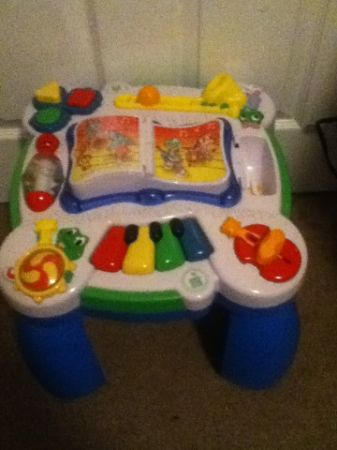 Elmo Piano And Stool Fisher Price Elmo Live Top