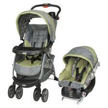 Baby Trend Encore Travel SystemCar Seat Stroller Combo - $75 (SE SA (Monte ViejoSe MilitaryGoliad))