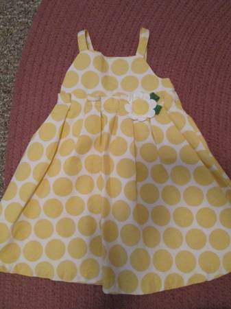 Lot Girls Summer Clothes Dresses Tops Pants 3T Gymboree, GAP Must See - $45 (BanderaMainland)