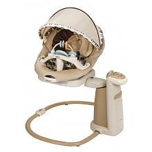 Graco Sweetpeace Infant Soothing Swing - Elefanta - $120 (NE San Antonio)