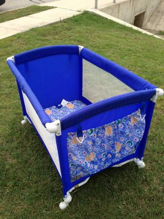 Baby Trend Pack N Play For Sale