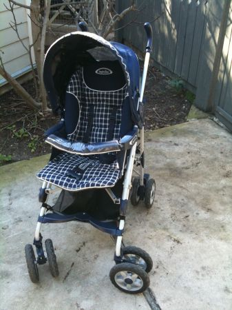 Inglesina Zippy Stroller - new price - $50 (Alamo Heights, TX)